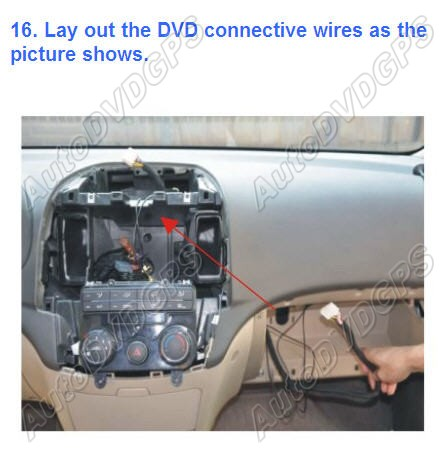 162 how to install car stereo on hyundai i30 ~ oem navigation system 2011 buick lacrosse radio wiring diagram at n-0.co