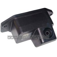 Car Reverse Rearview CCD camera for Mitsubishi Lancer PAL