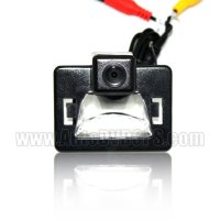 Car Reverse Rearview CCD camera for Mazda 5 NTSC