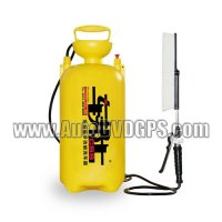 High Pressure Portable Car Washer 12L Watering Flowers