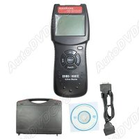 OBD2 D900 CanScan Live PCM Data Code Reader Scanner