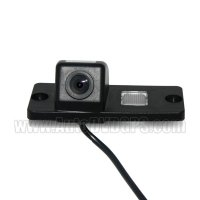 Car Reverse Rearview CCD camera for Kia Cerato NTSC