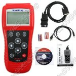 Autel JP701 OBD2 Scanner/Code Reader for Japan Car