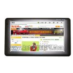 7.0 inch HD touch screen monitor GPS Navigation with 4G Memory ,Android 2.2