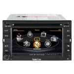 Upgraded Honda Old City Navigation With 3 Zone/POP 3G/WIFI/20 Disc CDC/DVD Recording/Phonebook/Game