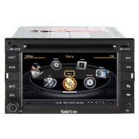 1997-2006 Honda CRV DVD GPS Navigation With 3 Zone/POP 3G/WIFI/20 Disc CDC/DVD Recording/Phonebook/Game