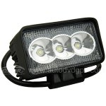4inch 9w LED Work Light Bar for Indicators Motorcycle Driving Offroad Boat Car