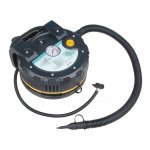 2IN1 DC 12V Tire Inflator & Air Pump