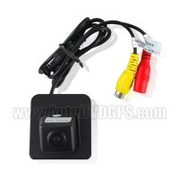 Car Reverse Rearview camera for Benz S Series +Guard Line