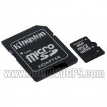 Kingston 8GB Micro/TF Memory SD Card