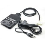 New Yatour M07 CD Digital Music changer USB SD AUX MP3 IPOD/IPHONE + Bluetooth (optional) for Toyota and LEXUS series