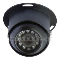 Night Version/ CMOS/PAL Backup Camera For Bus/Truck/Home