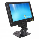 LILLIPUT 869GL-80NP C T 8inch Touch Screen LCD Monitor with DVI HDMI Input