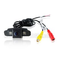 High Definition Car Reverse Rearview NTSC camera for Honda Spiroir /Accord Euro Version