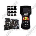 Diagnostic Code Reader Locksmith Tool S-Key programmer T300+ V9.99 T300