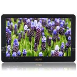 LILLIPUT UM1012T 10.1inch LCD Monitor Touchscreen with 2 Built-in Speakers/mini USB port