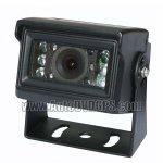 Night Version Waterproof COMS/NTSC Camera For Bus Truck And Home