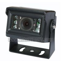 Night Version & Waterproof CMOS/PAL Rearview Camera For Bus Truck