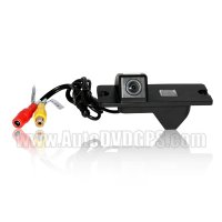 Car Reverse Rearview CCD camera for Mitsubishi Pajero Zinger NTSC