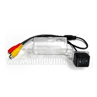 CMOS 170° Car Rear View Reverse Camera For Kia K5 NTSC