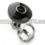 Power Steering Wheel Spinner Car Knob Handle Clamp