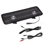 4.5 Watt 12V Car Battery Charger Solar Power Panel