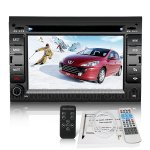 Car DVD player with GPS Navigation with Digital Touchscreen and DVB-T PIP RDS BT USB for Peugeot 307