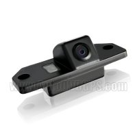 Car Reverse Rearview CCD camera for Ford Focus 3 carriages PAL