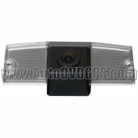 Car Reverse Rearview CMOS camera for MG5/MG7 NTSC +Guard Line