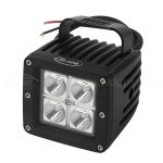 16w LED Spot Work Light Off-road Fog driving Car Truck Boat 4WD 4X4 ATV SUV UTE
