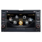 6.2 Inch Upgraded Kia Sportage DVD GPS Player With 3 Zone/POP 3G/WIFI/20 Disc CDC/DVD Recording/Phonebook/Game