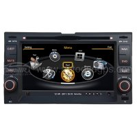 Upgraded Kia Carnival DVD GPS Player With 3 Zone/POP 3G/WIFI/20 Disc CDC/DVD Recording/Phonebook/Game