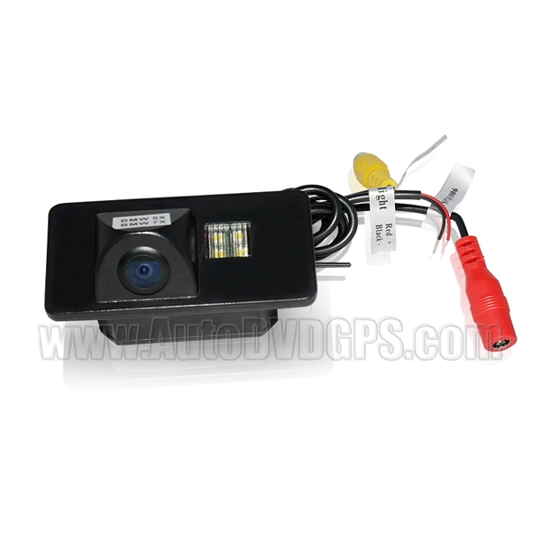 High Definition 136 chip Reverse Rearview camera for BMW 5 & 7 Series PAL