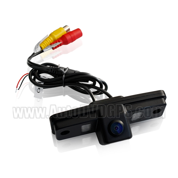 Car Reverse Rearview 136 chip camera for Subaru Forester Impreza Outback NTSC