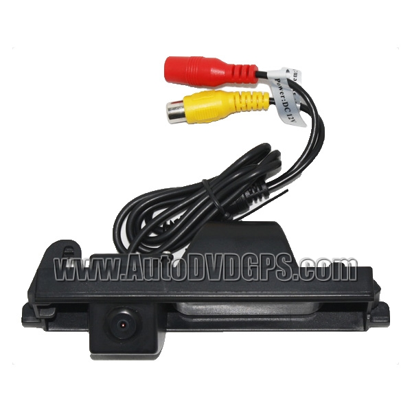 Car Reverse Rearview CCD camera for Toyota RAV4 PAL System