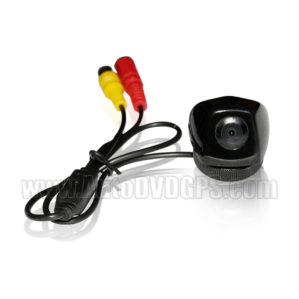 PAL CCD Car Reverse Rearview camera for BMW X3 X5 X6