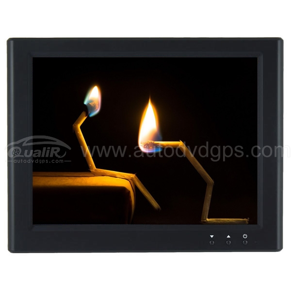 LILLIPUT UM-80 C T 8inch LCD Monitor Touchscreen with mini USB port