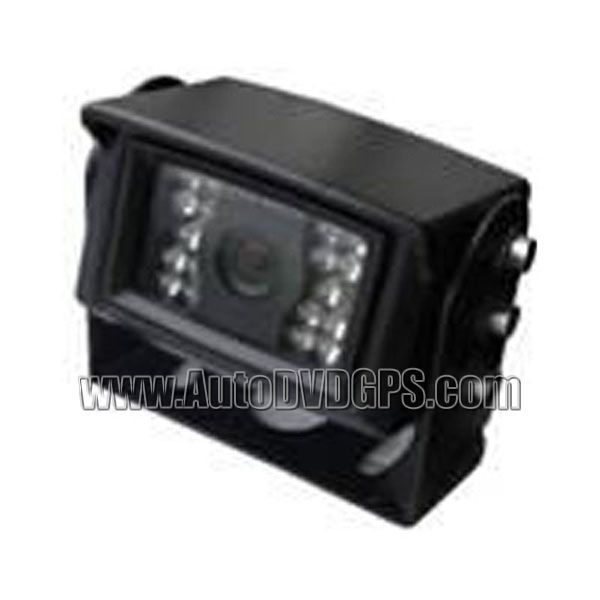 Night Version Waterproof Camera/CCD/PAL For Bus Truck And Home