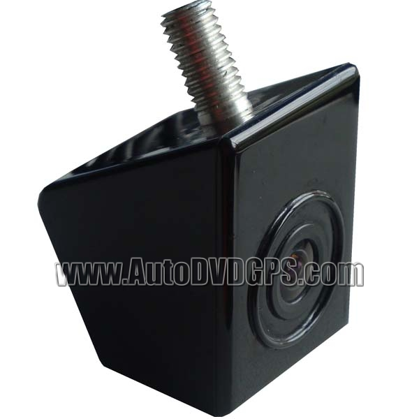 Black High Quality CCD/NTSC Universal Car Bus Reverse Camera