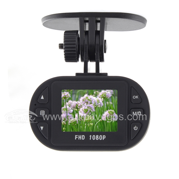Full HD 1080P C600 HD Camera Car Vehicle Black-box DVR