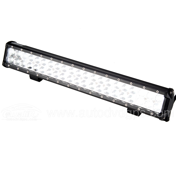 126w led work light