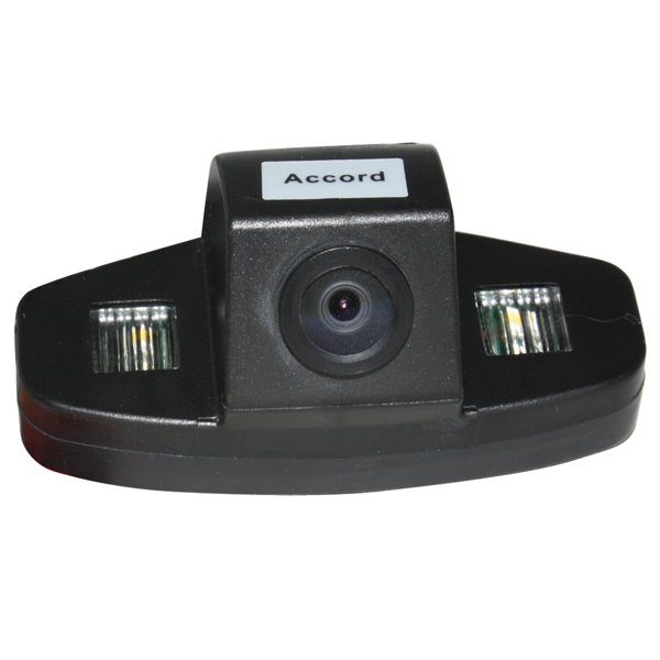High Definition Car Reverse Rearview PAL camera for Honda Spiroir /Accord Euro Version