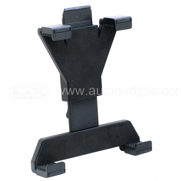 Multi-functional Holder in Both Car and Home, Specially Designed for ALL Tablet PC,ipad2,New ipad