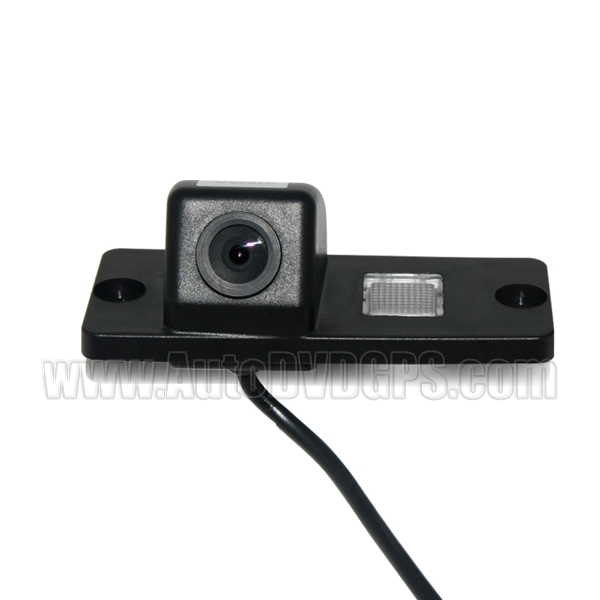 Car Reverse Rearview 136 chip camera for Kia Cerato PAL
