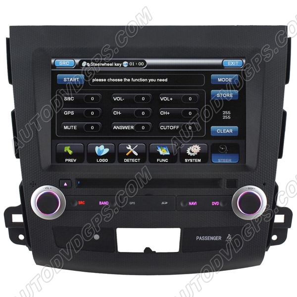 product image of car dvd player with gps navigation and 8. Black Bedroom Furniture Sets. Home Design Ideas