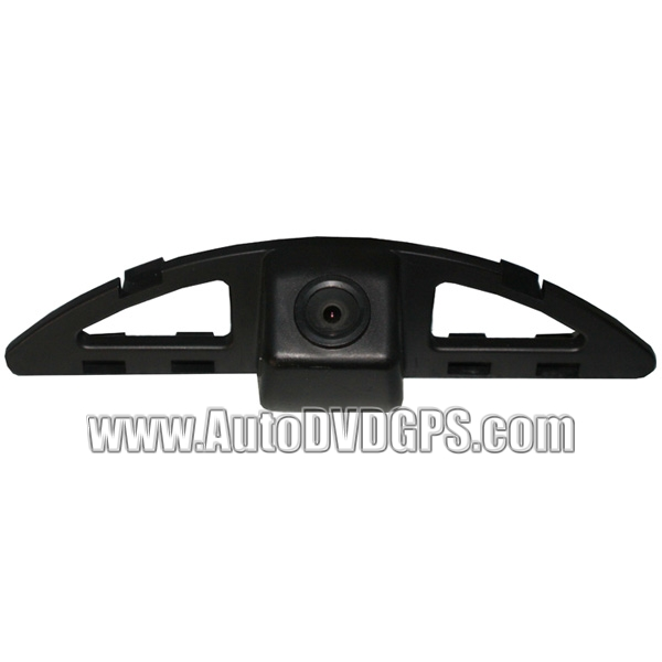 Car Reverse Rearview CCD camera for Honda 09 CITY NTSC