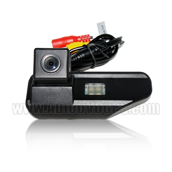 Car Reverse Rearview CMOS camera for Lexus ES350 NTSC +Guard Line