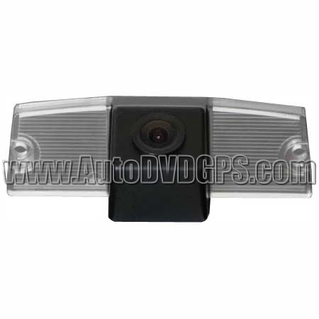 Car Reverse Rearview CCD camera for MG5/MG7 NTSC