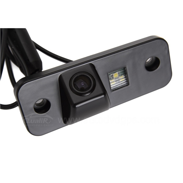 Car Reverse Rearview 136 chip camera for Hyundai Santa Fe Azera NTSC
