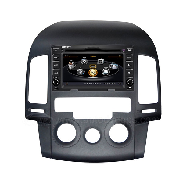 product image of car dvd gps navigation for 2009 2010 2011